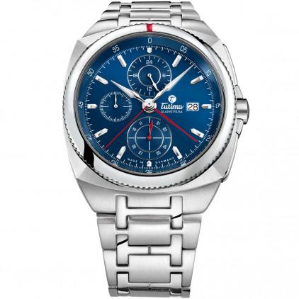 expert watch repair tutima watches